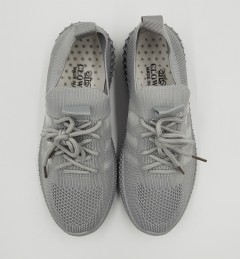 CLOWSE Ladies Shoes (GRAY) (36 to 41)