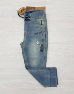 COOL CLUB Boys Jeans (BLUE) (3 to 16 Years)