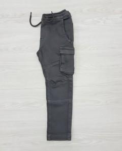 REGULAR Boys Pants (GRAY) (3 to 9 Years)
