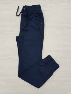 FF KIDS Boys Pants (NAVY) (9 to 12 Years)