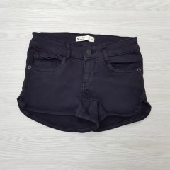 PERFECT JEAN Ladies Short Jeans (BLACK) (34 to 44)