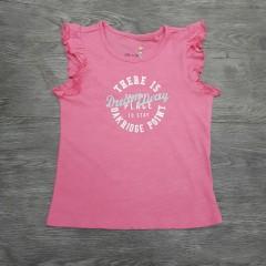 GENERIC Girls T- Shirt (PINK) ( 3 - 12 Years)
