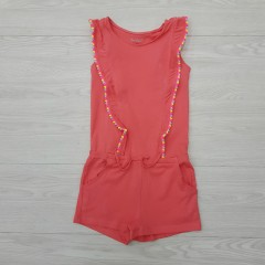 GENERIC Girls Jump Suit (PINK) (6 to 14 Years)