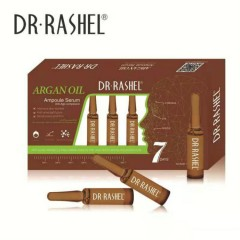 DR RASHEL  Argan Oil Ampoule Serum Anti-Age Complexion(MOS)
