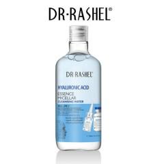 DR RASHEL  HYALURONIC ACID INSTANT HYDRATION ESSENCE TONER 500ML (MOS)