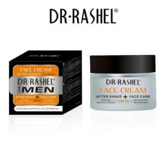 DR RASHEL Mens Active Energy All In One Lifting Anti-Wrinkle Firming Cream(MOS)