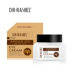 DR RASHEL Amino Acid Collagen Dark Circle Remover Firming Anti Wrinkle Argan Oil Eye Cream(MOS)