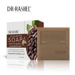 DR RASHEL COCOA BUTTER SOAP(MOS)