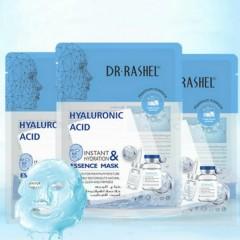 DR RASHEL hyaluronic acid instant & hydration essence mask(MOS)
