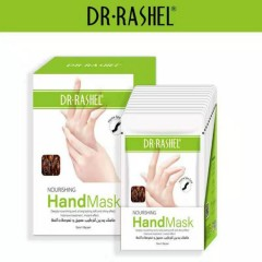 DR RASHEL NOURISHING STEAM HAND MASK(MOS)