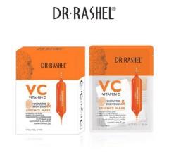 DR RASHEL VC VITAMIN C ESSENCE MASK(MOS)