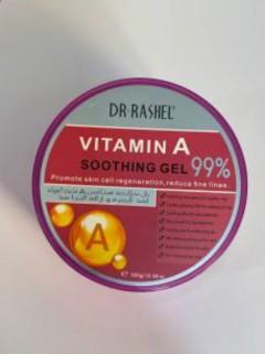 DR RASHEL vitamin A soothing gel 99%(MOS)