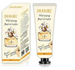 DR RASHEL hand perfume cream whitening & anti wrinkle(MOS)