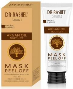 DR RASHEL ARGAN OIL MASK PEEL OFF(MOS)