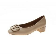 Ladies Shoes (CREAM) (36 to 38)