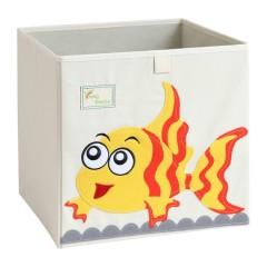 Storage Box (WHITE)
