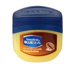 Vaseline BLUE SEAL cocoa butter (50ml) (MOS)