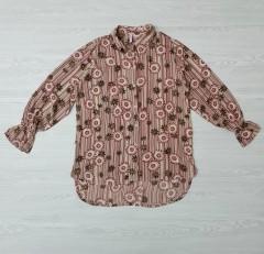 RED QUEEN Ladies Turkey Shirt (MULTI COLOR) (S - M - L)