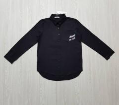 MICKEY MOUSE Ladies Turkey Shirt (BLACK) (S - M - L)