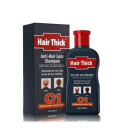 HAIR THICK  Hair Thick Anti-hair Loss Shampoo with Hair Growth Serum (MOS)