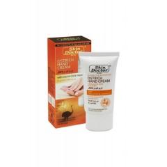 SKIN DOCTOR SKIN doctor ostrich hand cream (mos)