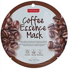 PUREDERM Coffee Essence Mask(18g)(MOS)