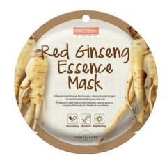 PUREDERM Red Ginseng Essence Mask(18g)(MOS)