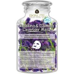 SKINLITE Relaxing & Calming Lavender Mask(18g)(MOS)
