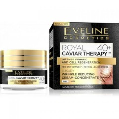 EVELINE eveline cosmetics royal caviar therapy +40 (MOS)