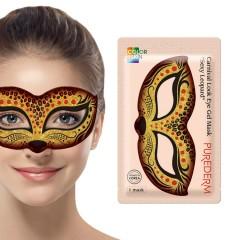 PUREDERM Carnival Look Eye Gel Mask(MOS)