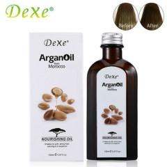DEXE Dexe argan oil for morocco nourishing oil(MOS)