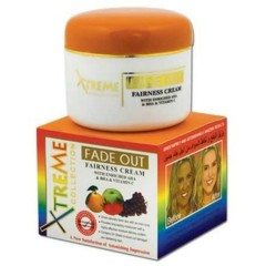 EXTREME COLLECTION Xtreme Fade Out Fairness Cream(MOS)
