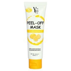 YC YC peel off mask lemon(MOS)