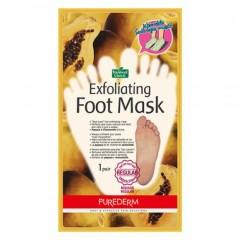 PUREDERM Exfoliating Foot Mask(MOS)
