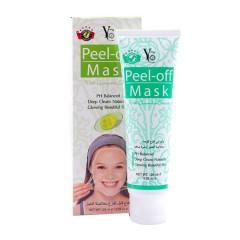 YC  YC cucumber peel off mask (MOS)