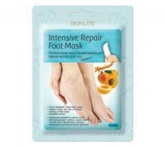 SKINLITE INTENSIVE REPAIR FOOT MASK(MOS)