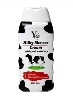 YC yc milky shower cream (MOS)
