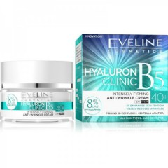 EVELINE eveline cosmetics Hyaluron Clinic Day And Night Cream (MOS)