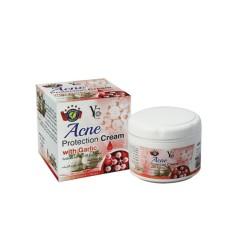 YC yc acne protection cream with garlic (MOS)