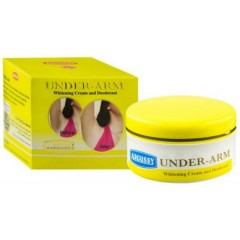 ARGUSSY UNDER-ARM Whitening Cream and Deodorannt(MOS)