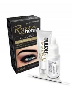 Ryana henna Professional series black(30ml)(MOS)