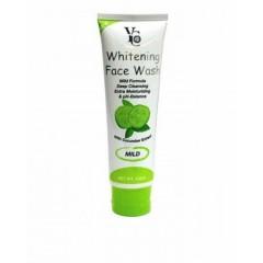 YC WHITENING FACE WASH CUCUMBER(100ML)(MOS)