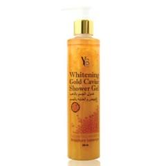 YC whitening gold caviar shower gel (mos)