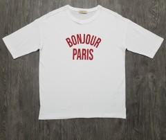 STUDIO LUXE  Mens T-Shirt (WHITE) (M)