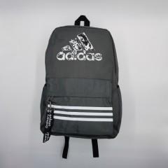 ADIDAS Back Pack (DARK GRAY) (MD) (Os)