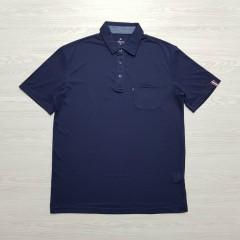PPVV Mens T-Shirt (NAVY) (XXL - 3XL)