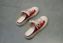 Ladies Sneakers ( RED ) (36 to 40)