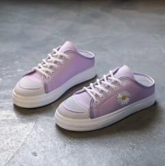 Ladies Sneakers ( PURPLE) (36 to 40)