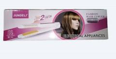 JUNDELI Hair Straightener (WHITE)(JDL-2508)