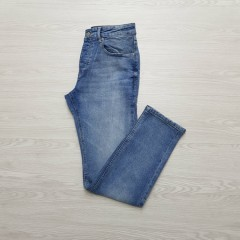 REVIEW Mens Jeans (BLUE) (29 to 36)